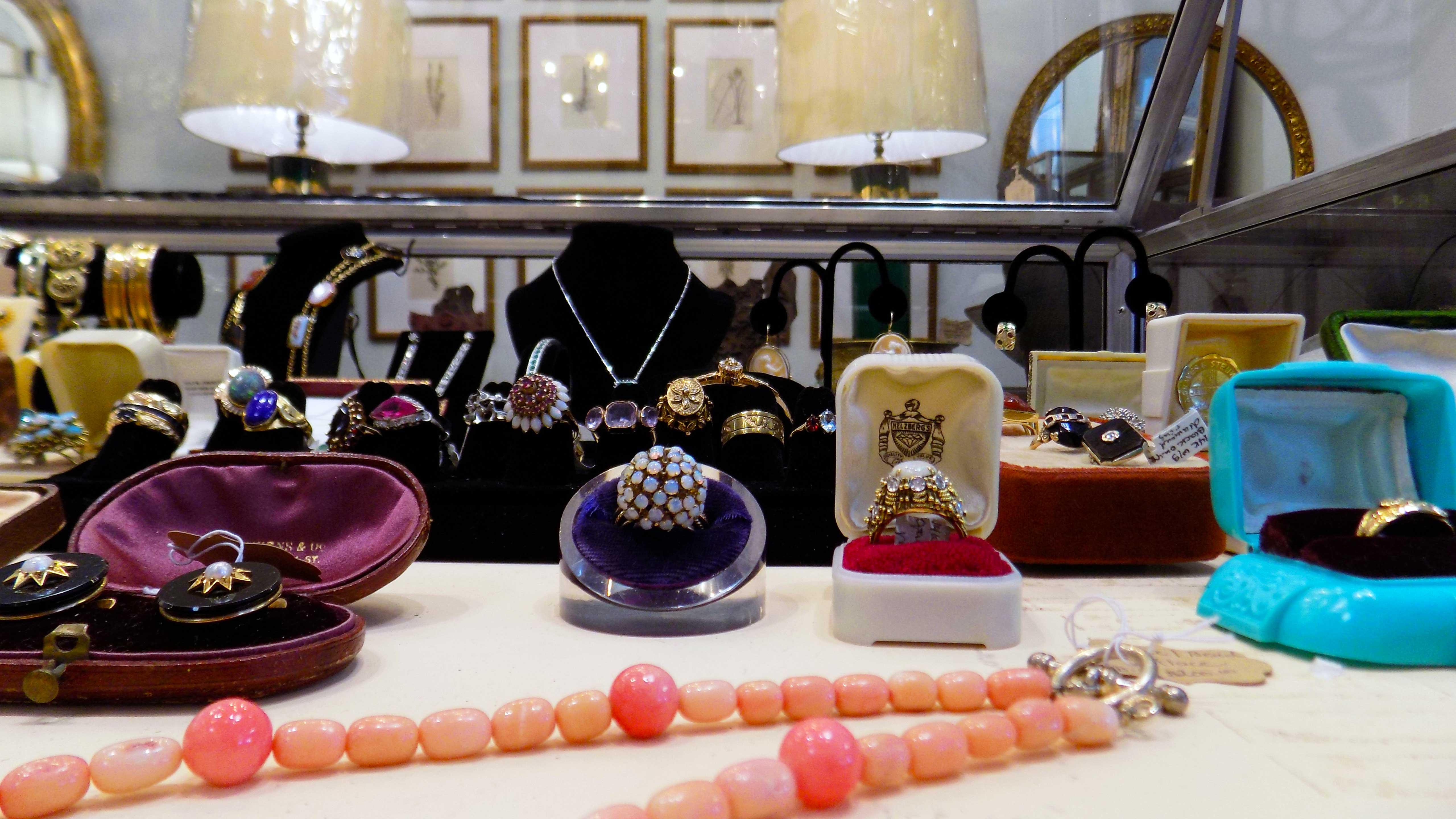 Caroline Jewelry