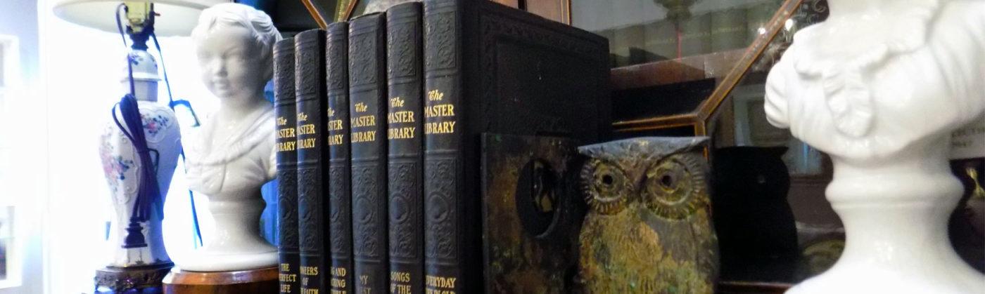Vance Boyd antiques